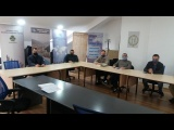 Održan sastanak predstavnika firmi iz tri industrijske zone na području BPK Goražde