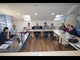 U Goraždu održana prva radionica o pravima i obavezama poslodavaca u postupku inspekcijskog nadzora  INSPEKCIJSKI NADZOR DOPRINOSI POBOLJŠANJU UKUPNE POSLOVNE KLIME