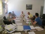 Održana peta sjednica Upravnog odbora Biznis centra