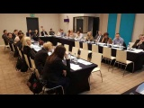 """Udruženje poslodavaca BPK Goražde prisustvovalo seminaru: """" Visokokvalitetno učenje temeljeno na radu"""" u Sarajevu"""