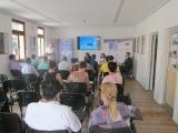 """Održan sastanak:""""Dualni sistem školovanja"""" u organizaciji Udruženja poslodavaca BPK Goražde"""