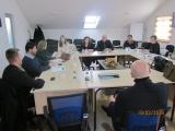 Održan treći sastanak Organizacionog odbora za održavanje poslovne konferencije u Goraždu.