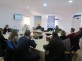 Održan četvrti sastanak Organizacionog odbora za održavanje poslovne konferencije u Goraždu.