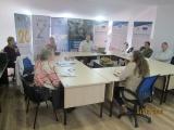 Održan peti sastanak Organizacionog odbora za održavanje poslovne konferencije u Goraždu.