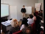 """U prostorijama Udruženja ALDI održan je dvodnevni trening na temu """"Priprema i pisanje projektnih prijedloga"""""""