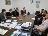 Održan sastanak između Udruženja poslodavaca BPK Goražde i Uprave za inspekcijske poslove BPK Goražde