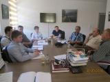 Održana 7.redovna sjednica Upravnog odbora Biznis centra Goražde