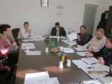 Održana 44. redovna sjednica Upravnog odbora Udruženja poslodavaca BPK Goražde
