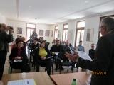 Održana jedanaesta Izvještajna Skupština Udruženja poslodavaca BPK Goražde
