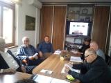 Održan sastanak predstavnika Udruženja poslodavaca, Privredne i Obrtničke komora BPK Goražde