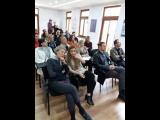 U Biznis centru 20.10.2016.godine održan je seminar na temu: Razvoja turističke ponude u Goraždu uz prisustvo gostiju iz Italije