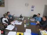 Održana 46.sjednica Upravnog odbora Udruženja poslodavaca BPK Goražde