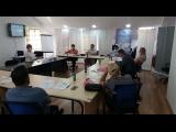 Održana 1. redovna konstituirajuća sjednica Upravnog odbora Udruženja poslodavaca BPK Goražde