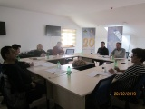 Održana 1.konstituirajuća sjednica Upravnog odbora Biznis centra Goražde